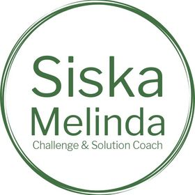 Siska Melinda | Challenge & Solution Coach