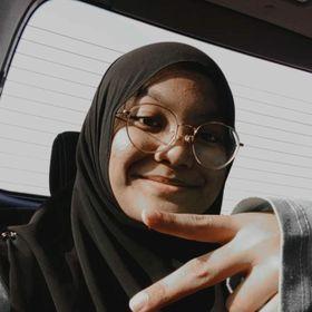 Nurfatinah Asyfa