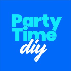 Party Time DIY