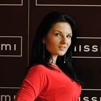 Галина Харченко