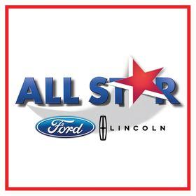 All Star Ford Lincoln Allstarpville On Pinterest