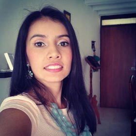 Maria Alejandra Arenas Moya