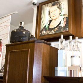 Parfümerie Brückner