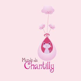 Mundo da Chantilly .