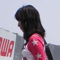 Katsumata Yoko