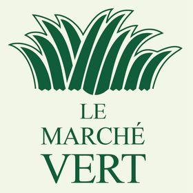 Le Marché Vert
