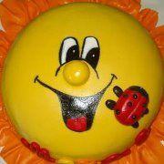 Andrea's Cake