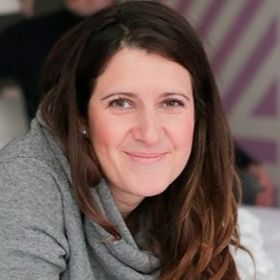 Ioanna Serafeimidou