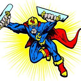 Captain Concrete Surrey BC
