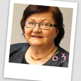 Mirja Hämäläinen
