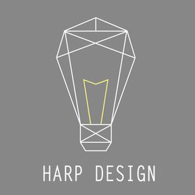 Harp Design Ltd.