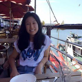 Ella Yang
