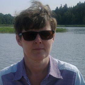 Jaana Eklund