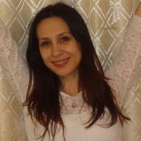 Iulia Strungariu