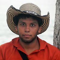 Andrés David Montes Rivas