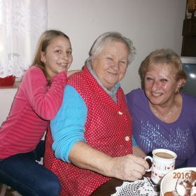 ludmila drahošová