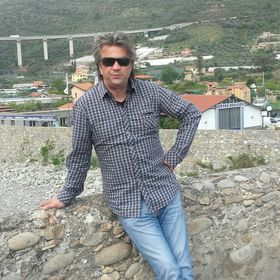 Salvatore Giovinazzo