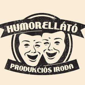 Humorellátó Produkciós Iroda