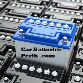 Car Batteries Perth