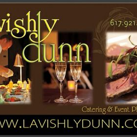 Lavishly Dunn Catering and Event Planning