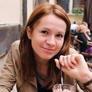 Olga Zhuk