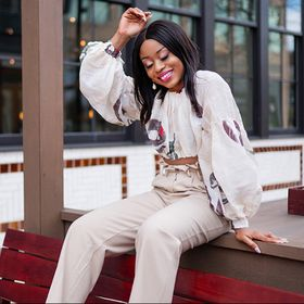Stella Adewunmi