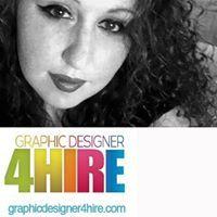 Graphicdesigner4hire