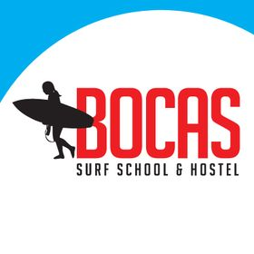 Bocas Surf School & Hostel