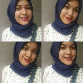 Atiqah Lydia Putri