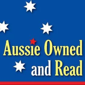 Aussie Owned and Read