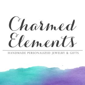 Charmed Elements Jewelry • Handmade Bracelets, Rings & Necklaces