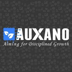 Auxano Graphic Designs