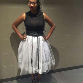 Ayanda Samantha Hadebe