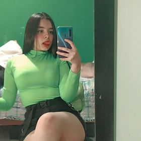 Nicole Valeria Echeverria Peñaloza