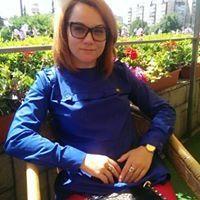 Irina Bojko