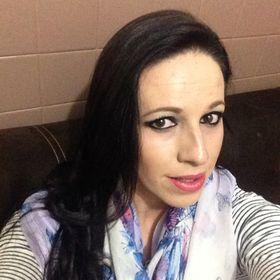 Patricia Flores Vazquez