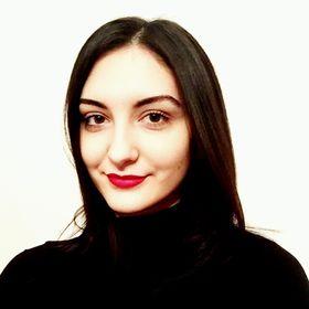 Sabina Cristei