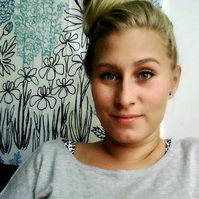Peppiina Koskinen