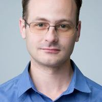 Pavel Frolov