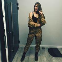 Bianka Wojciechowska