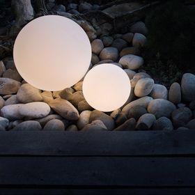 Garden Lights -ulkovalaisimet