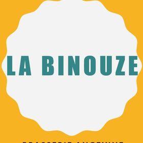 La Binouze 49