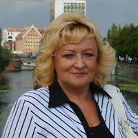 Mirosława Miśkiewicz