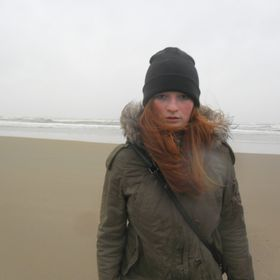 Judith van der Wal