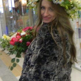Anastasia Nazvanova