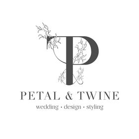 Petal&Twine - Wedding Styling