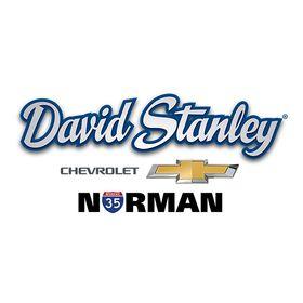 David Stanley Chevy >> David Stanley Chevrolet Of Norman Davidstanleyi35 On Pinterest