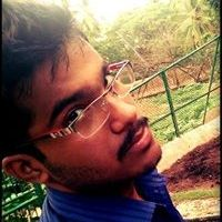 Aravind AJ