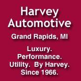 Harvey Automotive