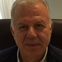Dimitrios Vokalis